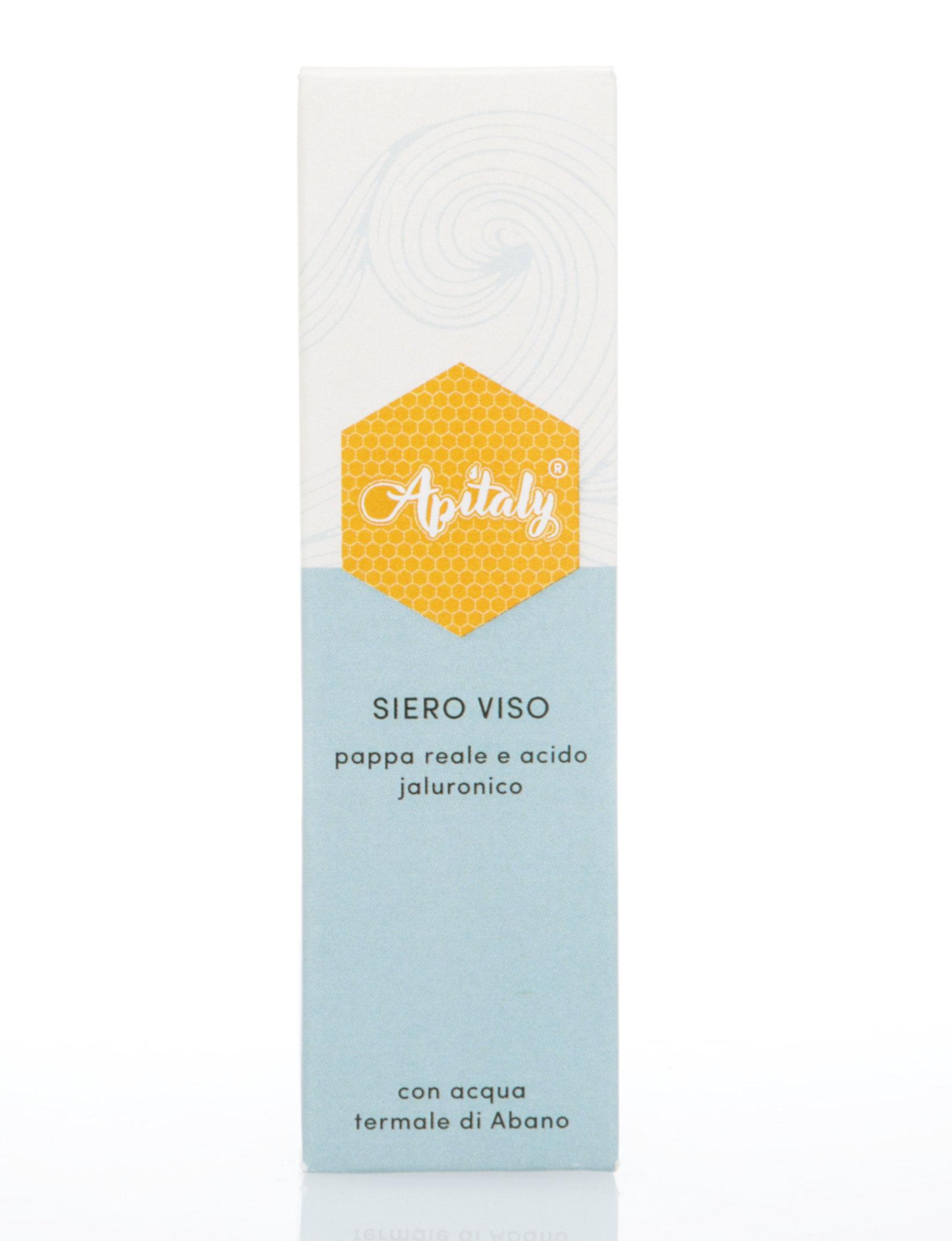 SIERO VISO-30ml